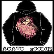"Image of Arsonists Get All The Girls ""Hoodie"""