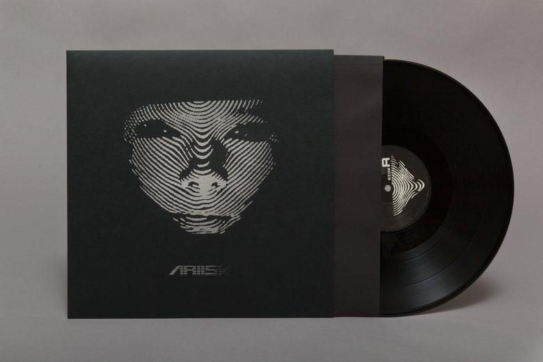Image of ARIISK-FATAL ERRORS EP