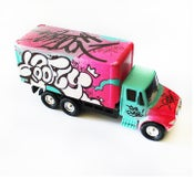 Image of 2FLY Truck