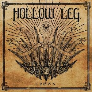 Image of Hollow Leg - Crown LP
