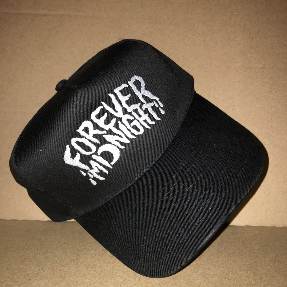 Image of Forever Midnight Hat