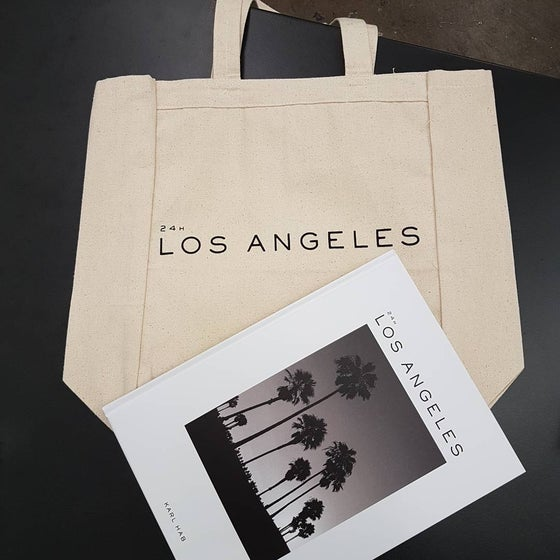 Image of 24H LOS ANGELES BOOK
