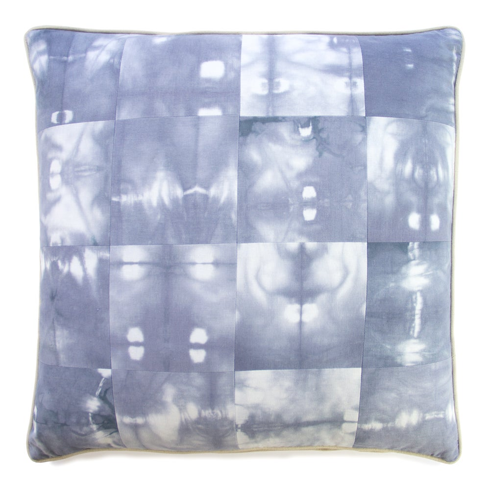Image of Checker Pillow