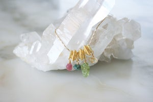 Image of March Birthstones