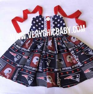 Image of Team Dress