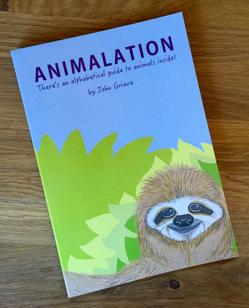 Image of Animalation