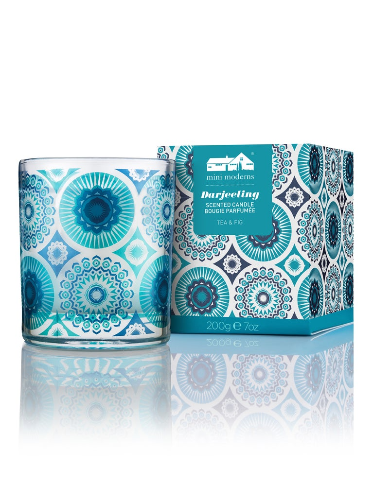Image of Darjeeling Candle - Tea & Fig