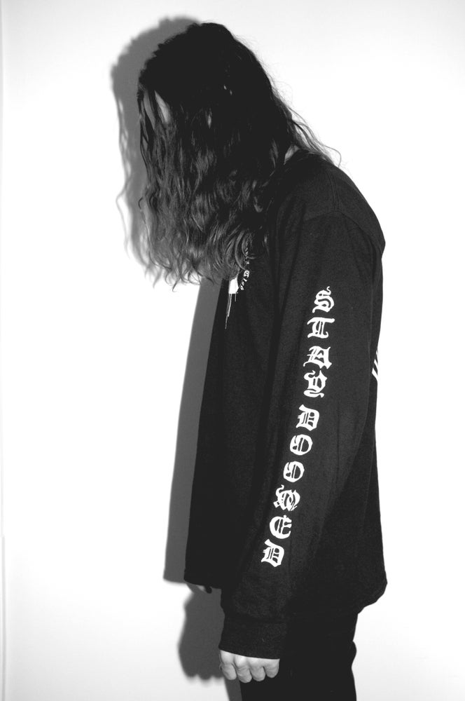 Image of SBC Long Sleeve ✞