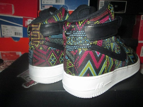 """Air Force 1 High QS """"Black History Month 2016"""" - FAMPRICE.COM by 23PENNY"""