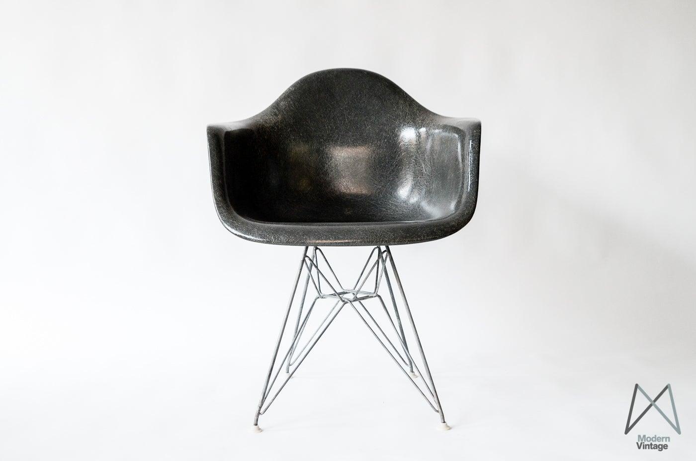 Lieblich Fabulous Image Of Eames Dar Herman Miller Elephant Grey Stuhl Sessel With  Elephant Stuhl