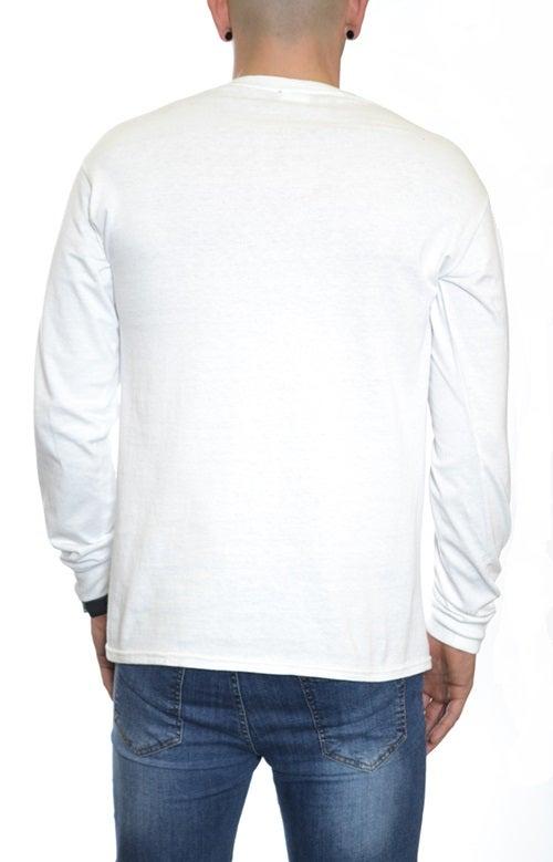 Image of SAKURA Longsleeve T-Shirt