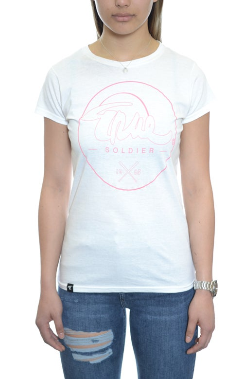Image of League II Women Tshirt