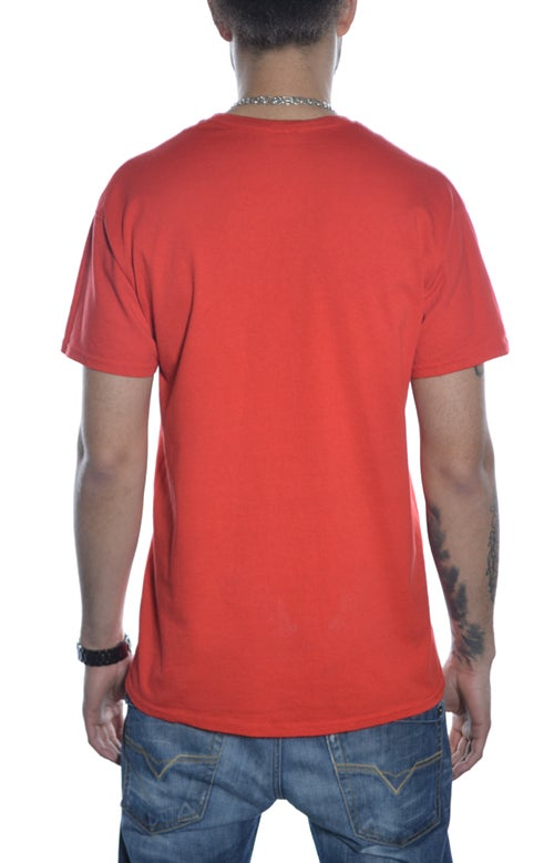 Image of League Tshirt - Red