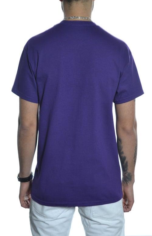 Image of OG  T-shirt - Purple