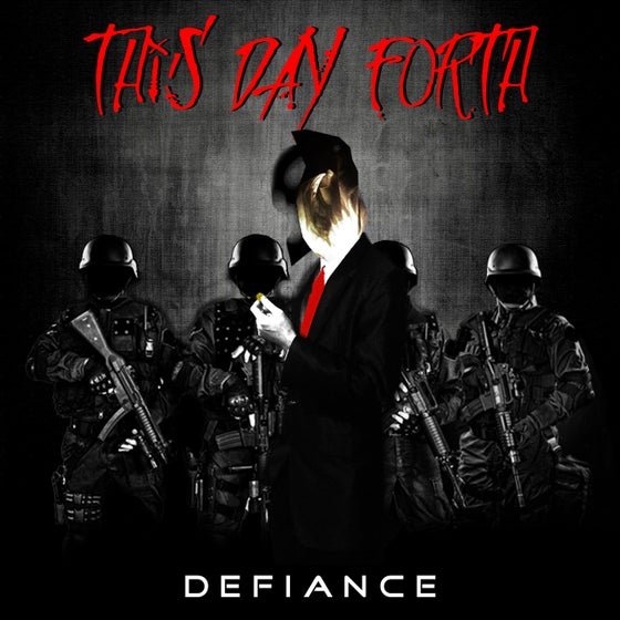 "Image of ""Defiance"" Album"