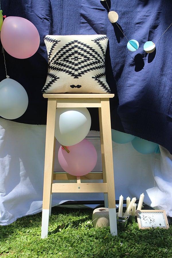 Image of Garibalda cushion - Premium Collection