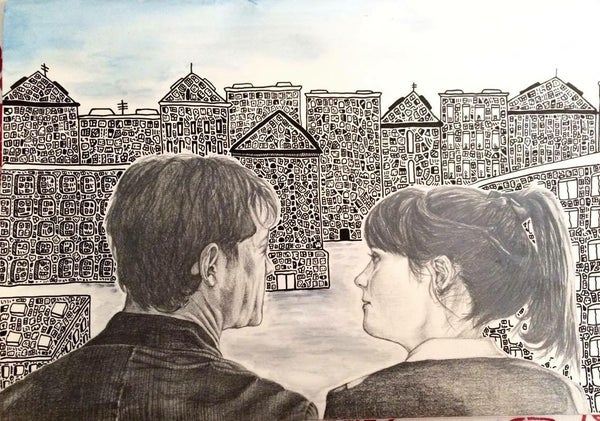 Image of 500 Days of Summer Print