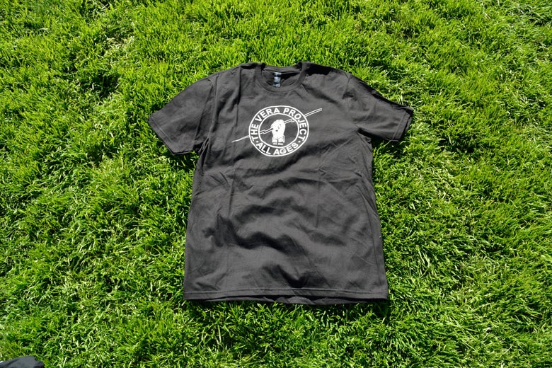 "Image of Vera ""Local 46"" Logo Tee"