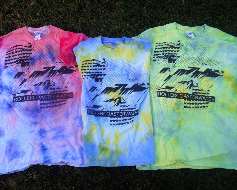 Image of West Coast Tour Shirt