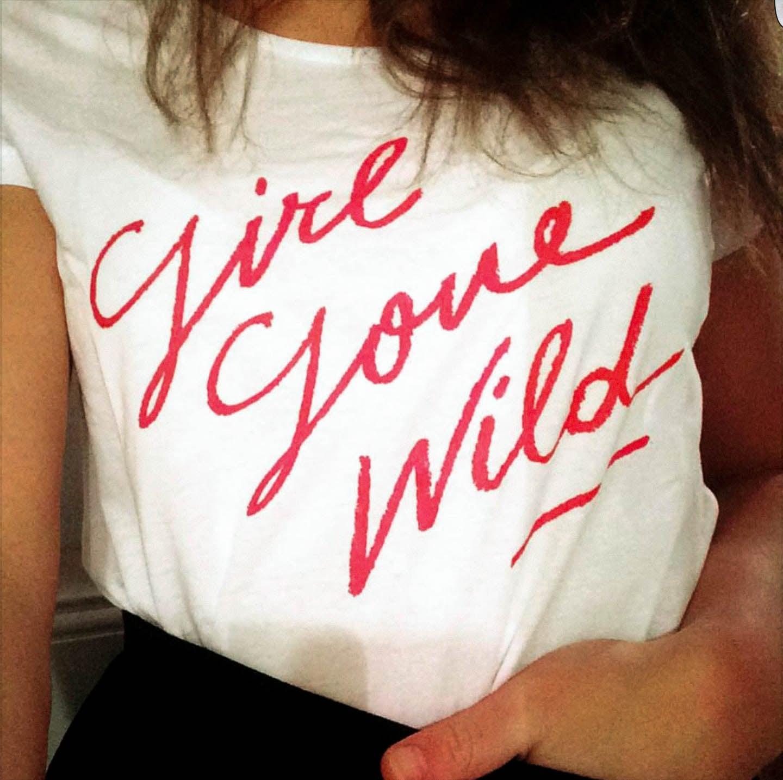 Image of Girl Gone Wild Femme