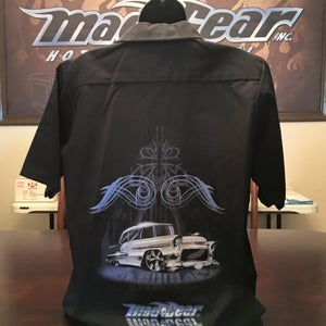 Image of WORK SHIRTS- '55 Bel Air
