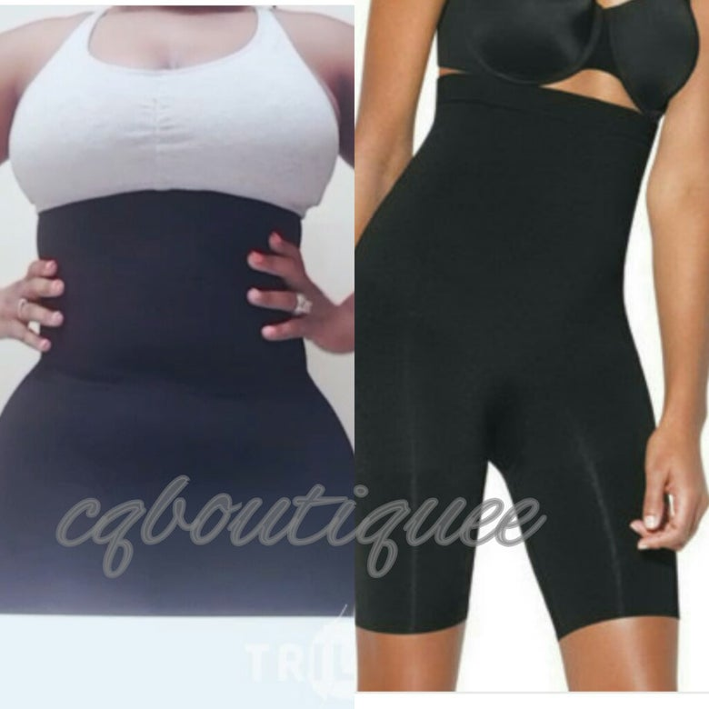 Image of Cq high waist full body garment
