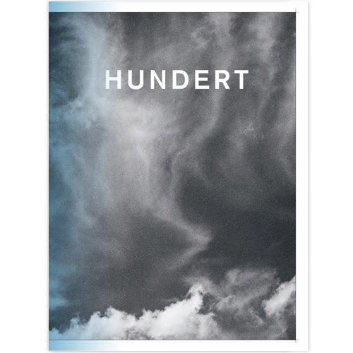 Image of HUNDERT – Olaf Unverzart