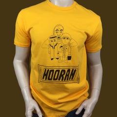HOORAH Shirt - Sick Animation Shop