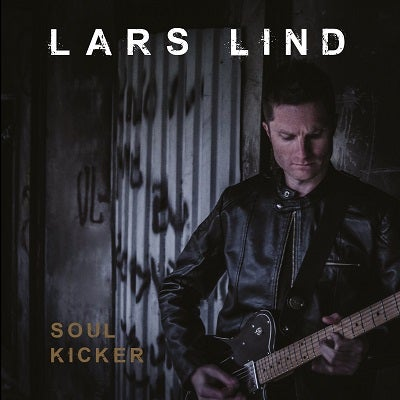 "Image of Lars Lind ""Soul Kicker""   2016"