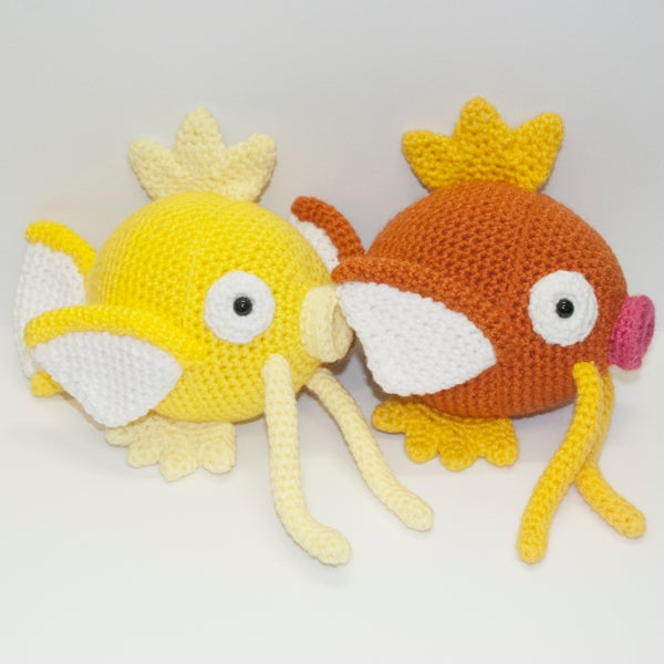 Image of Magikarp