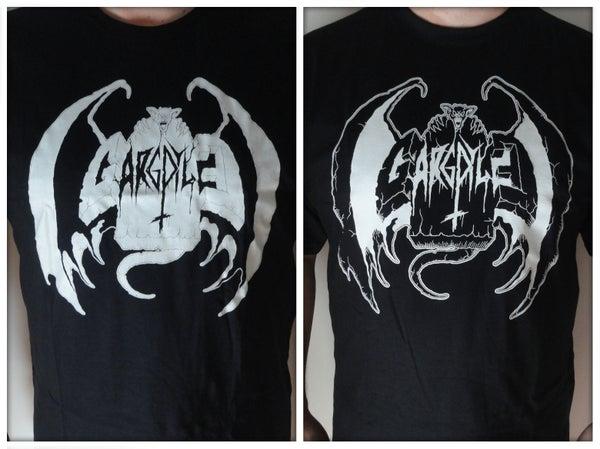 Image of Reborn in Blasphemy (T-Shirt)