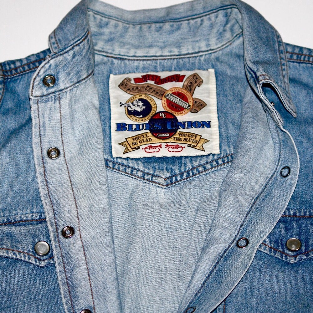 Image of The Perfect Vest |Vintage|