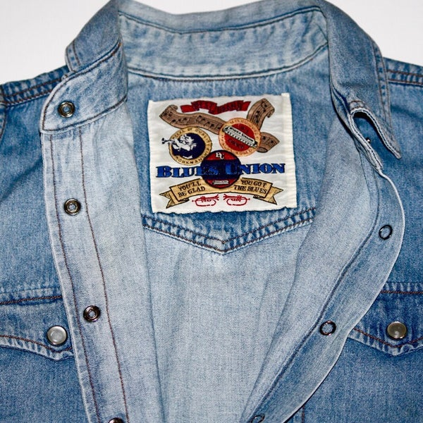Image of The Perfect Vest  Vintage 