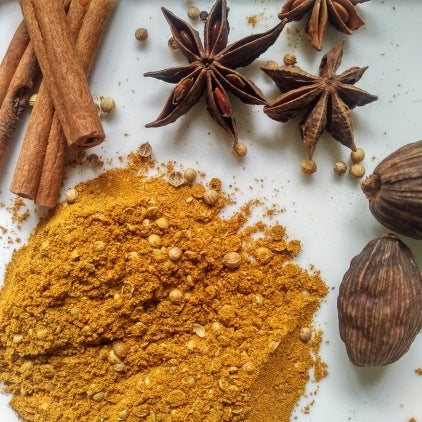 Image of Curry Powder