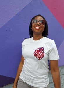 Image of The HeartBrain T-shirt