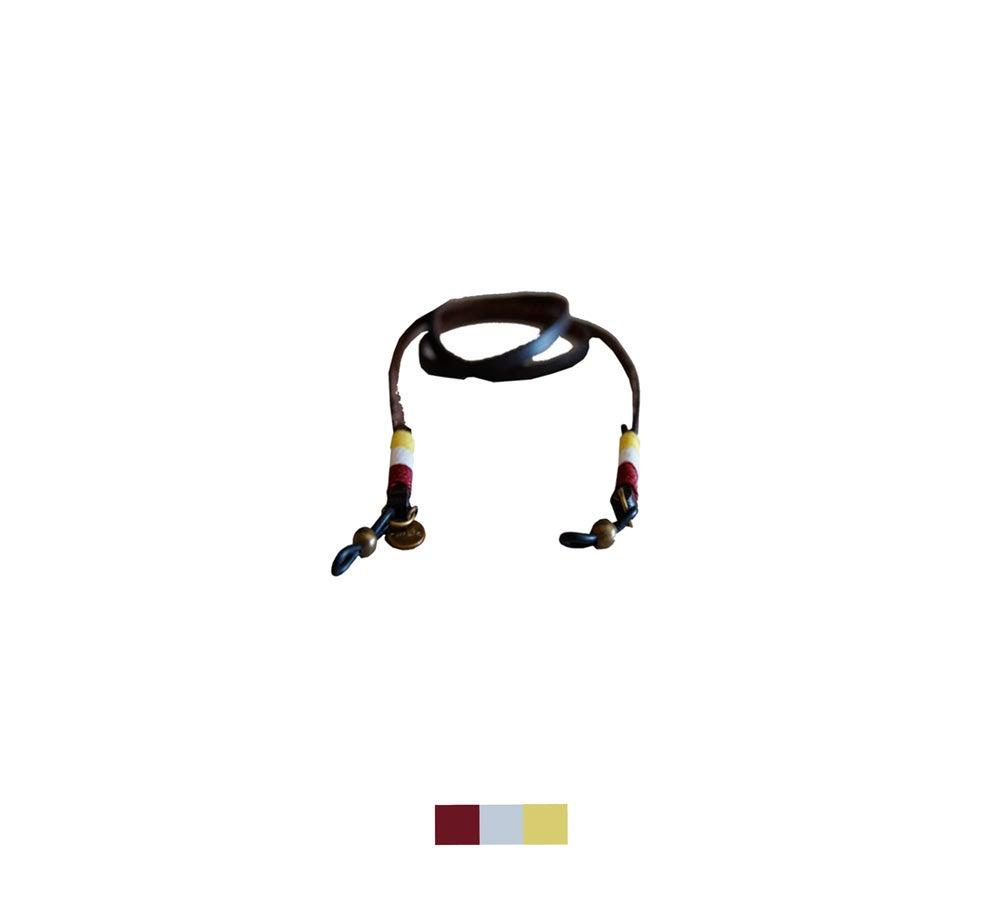 Foto de Cordón para gafas cuero - classy leather Pollença