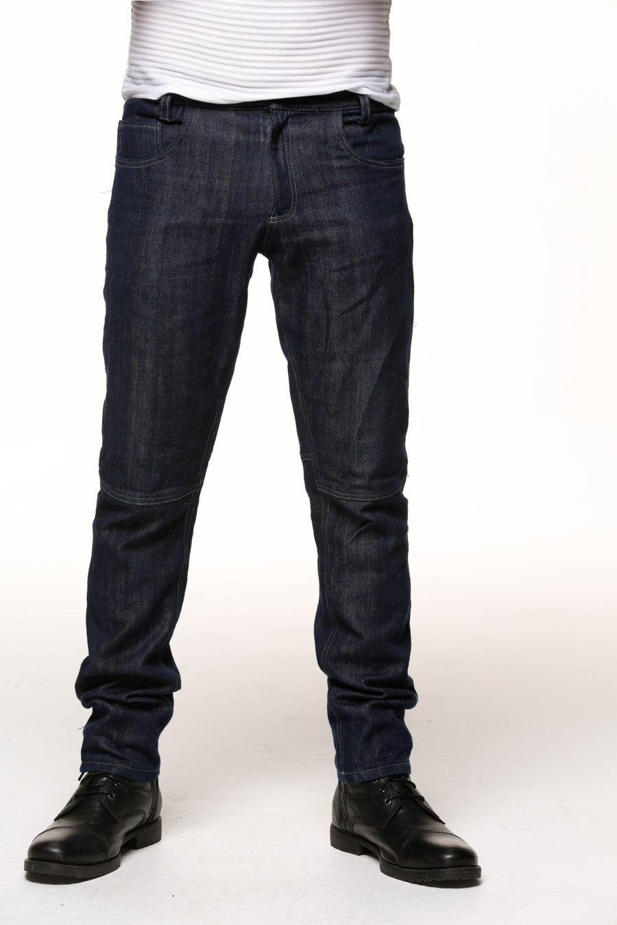 Image of Classic Mens Denim Jeans
