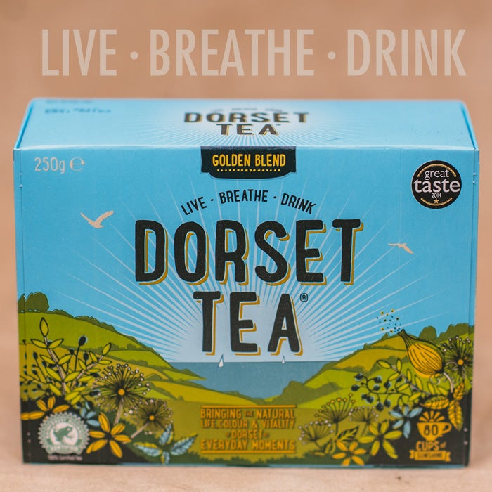 Image of Dorset Tea
