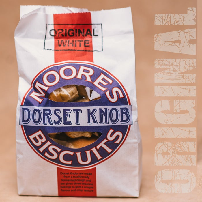 Image of Famous Dorset Knobs