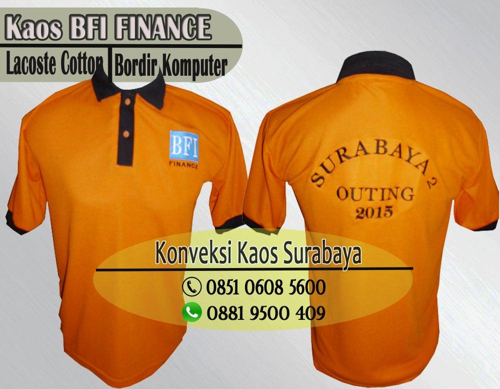 Image of Kaos Promosi Grosir Di Surabaya