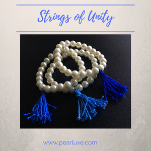 Image of Strings of Unity