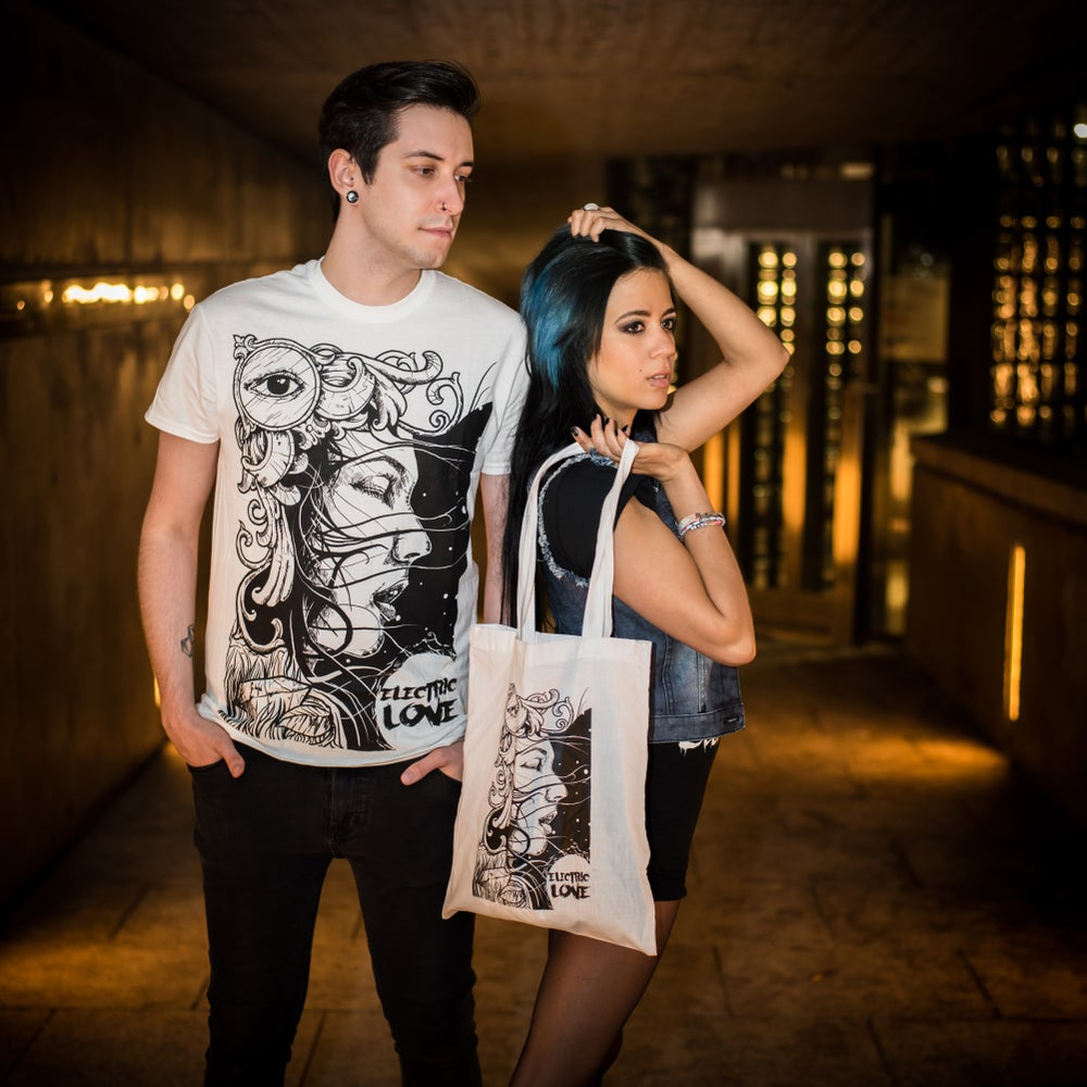 Image of Lovers | Bag or T-Shirt