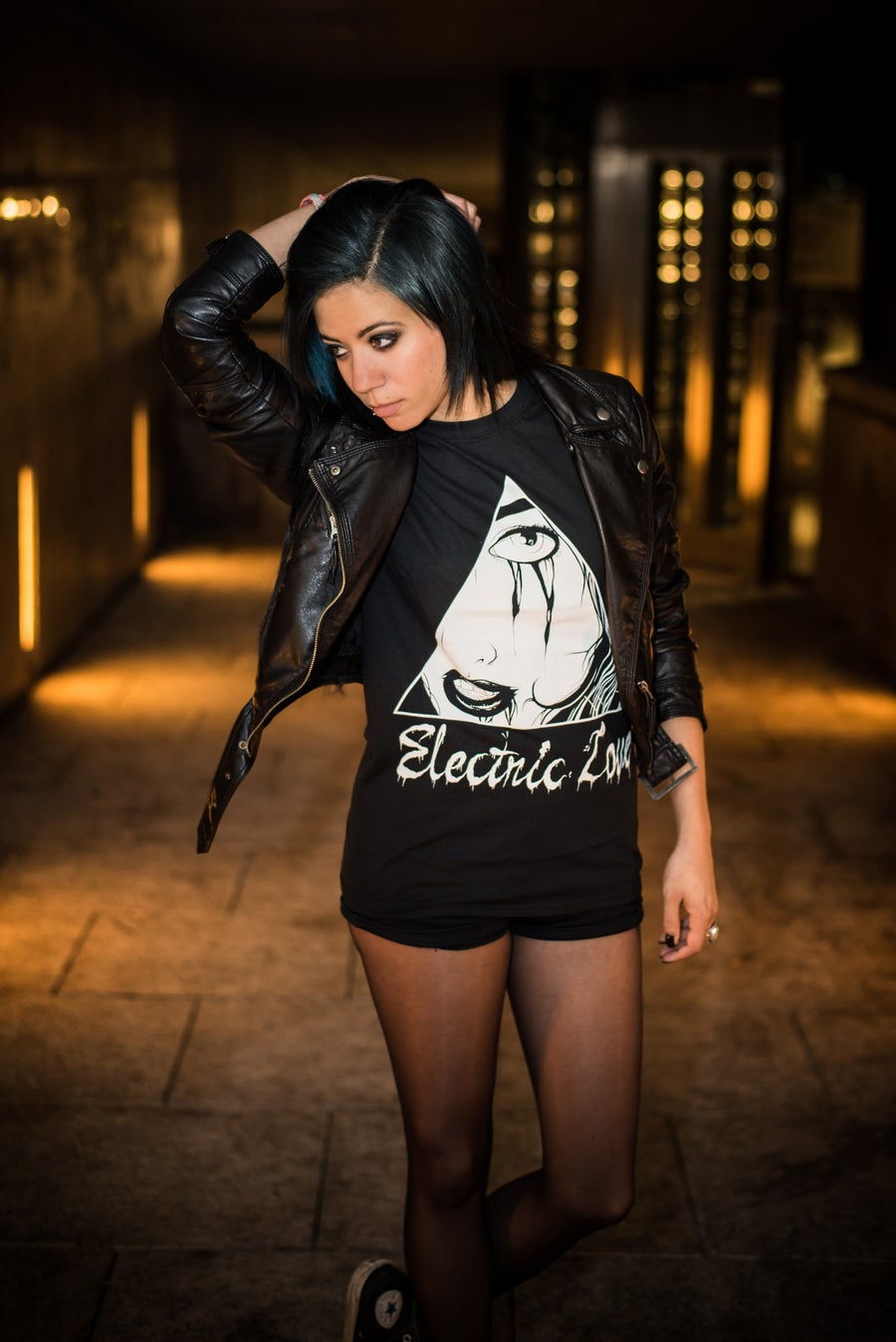 Image of Blood'n'tears | T-Shirt