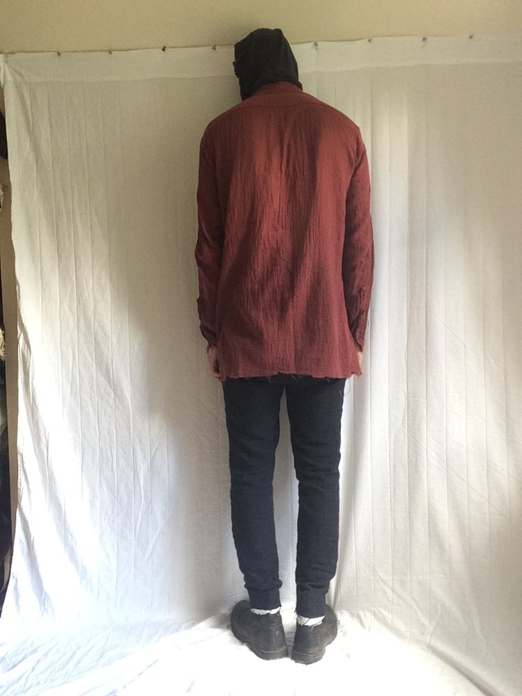 Image of Latrec Shirt