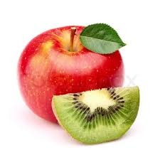 Image of Apple Kiwi