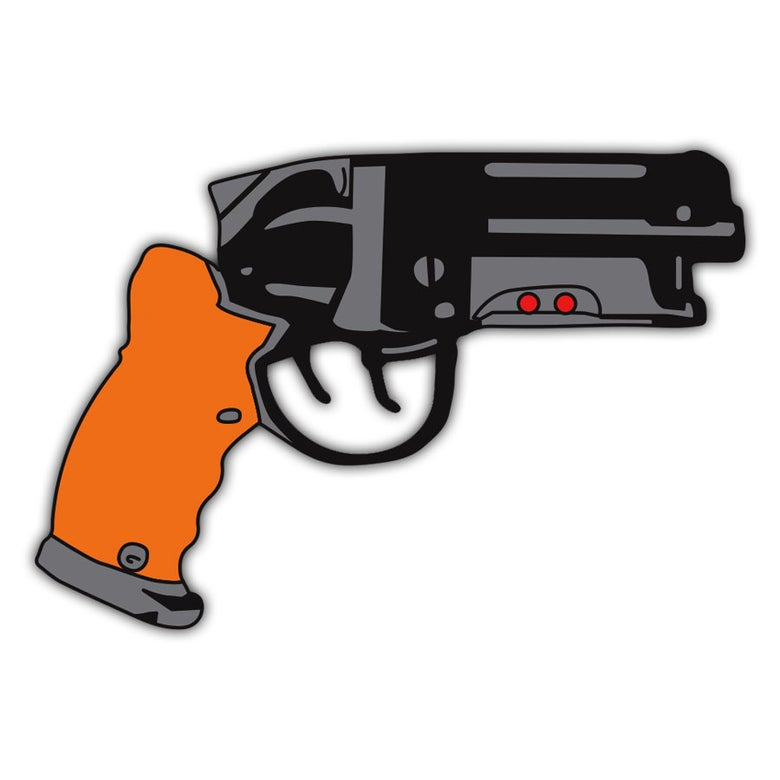 Image of Blade Runner Blaster