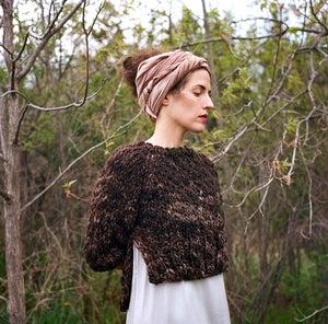 Image of Inklin Sweater of Merino Wool