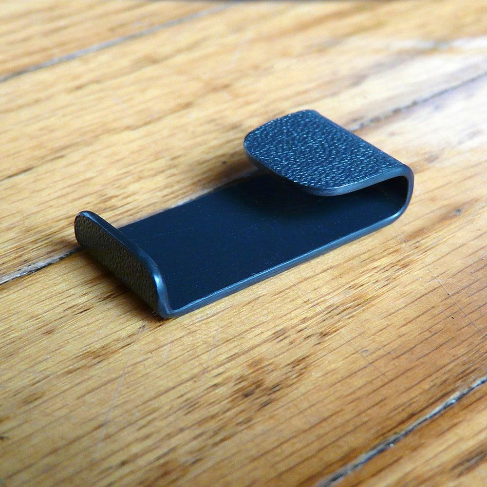 Image of Polished Edge Belt Spacer