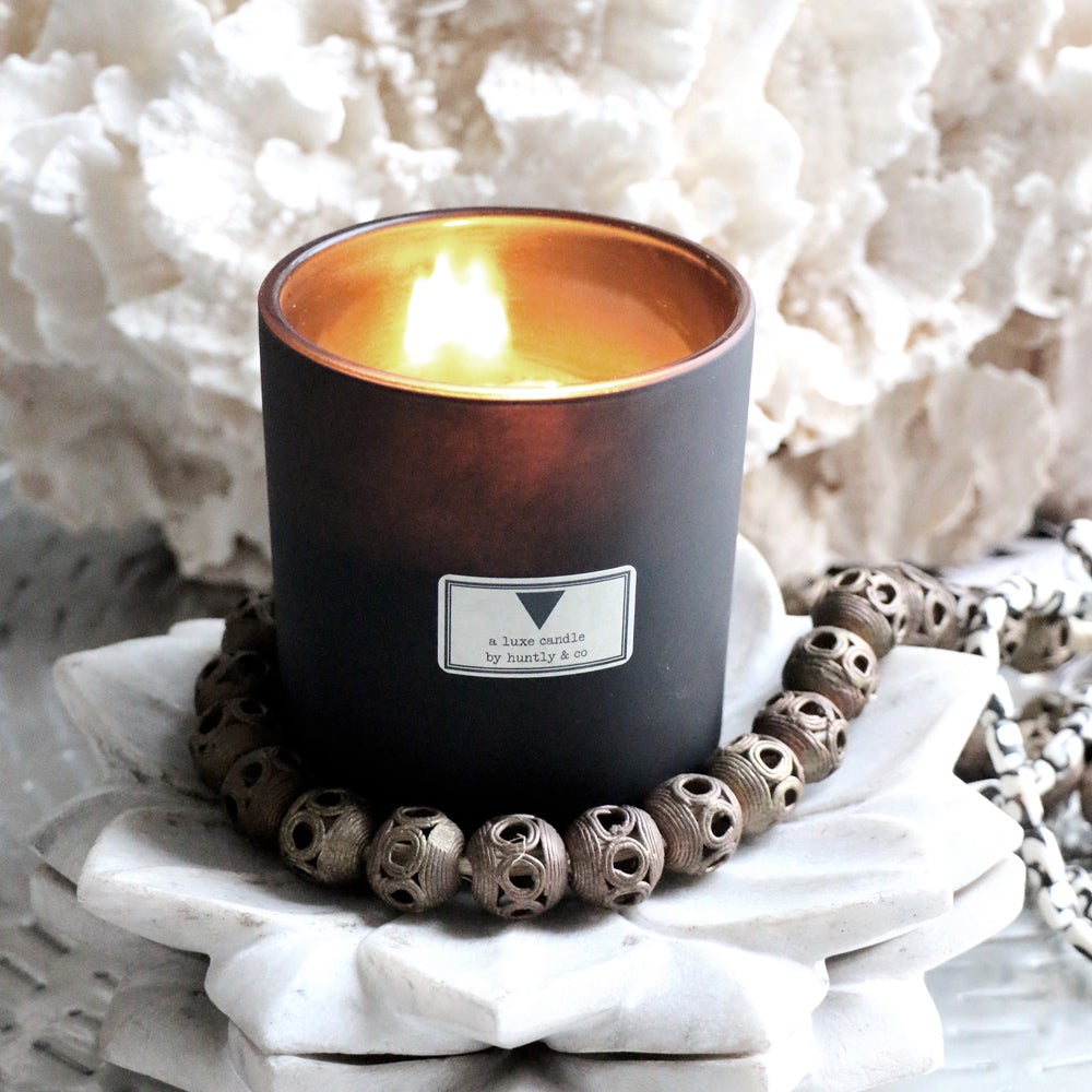 Image of Huntly & Co Luxe Candle