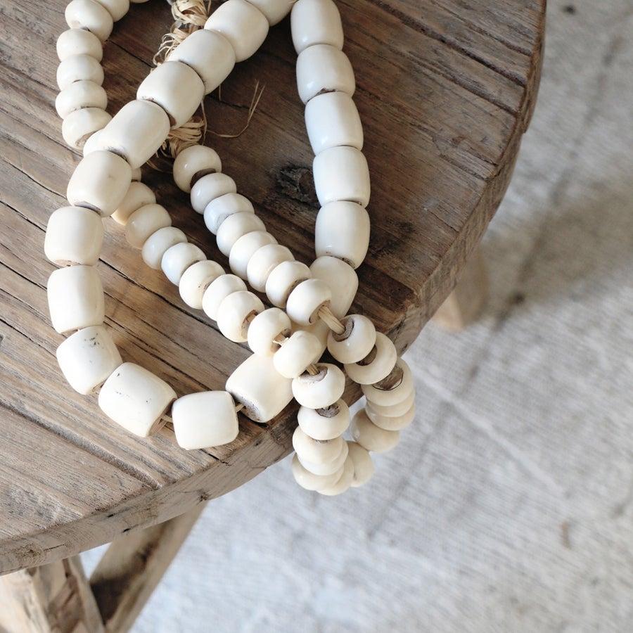 Image of Bone Necklace